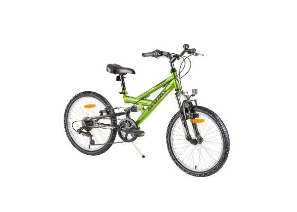 Детский горный велосипед Flash 20 дюймов Reactor