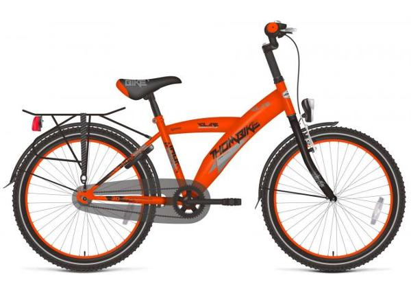 Jalgratas lastele Volare Thombike City Nexus 3 20 tolli 2 TC-155555