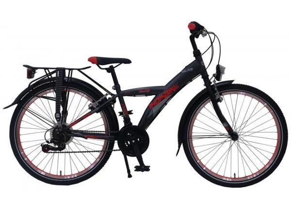 Городской велосипед для детей Thombike 21 передач 24 дюйма