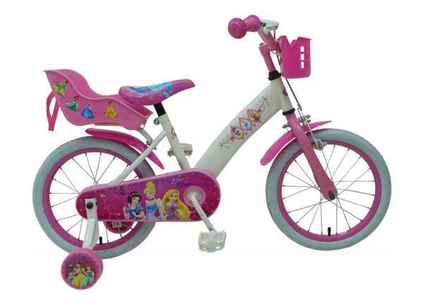 Детский велосипед Disney Princess 16 дюймов