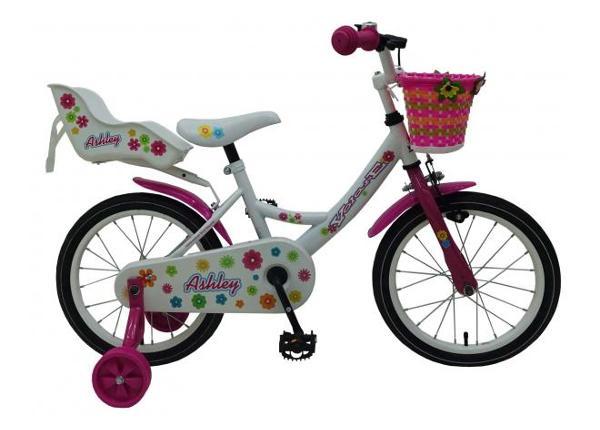 Детский велосипед Volare Ashley 1 16 дюймов