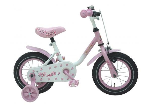 Детский велосипед Rose 12 дюймов Volare