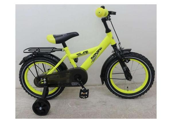 Детский велосипед Thombike Neon 14 дюймов Volare