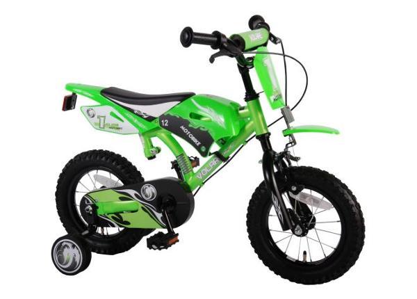 Laste jalgratas Motorbike 12 tolli Volare
