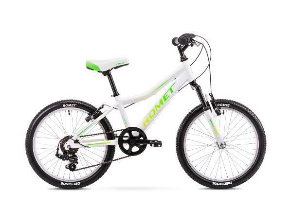 Jalgratas lastele 11 S Rower ROMET JOLENE 20 KID 2