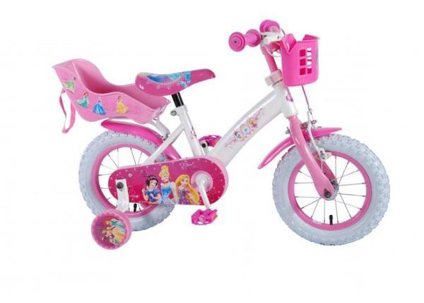 Детский велосипед Disney Princess 12 дюймов