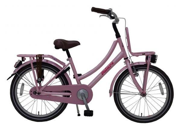 Lasten polkupyörä 11 S Rower Volare Excellent 20 tuumaa