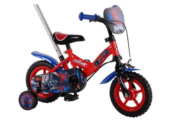 Jalgratas väikelastele Ultimate SpiderMan 10 tolli Volare