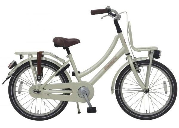 Lasten polkupyörä Volare Excellent 20 tuumaa 2