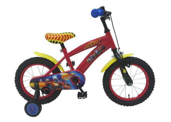 Lasten polkupyörä Blaze 14 tuumaa Volare