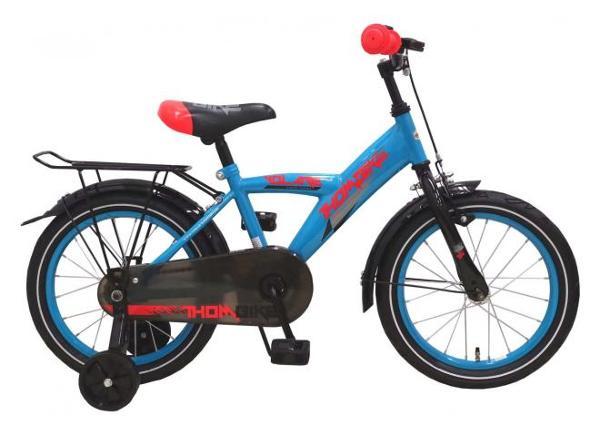 Pikkulasten polkupyörä Volare Thombike 16 tuumaa