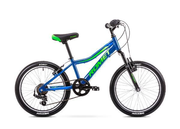 Lasten polkupyörä 11 S Rower ROMET RAMBLER 20 KID 2