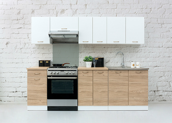 Köök Sonia 240 cm