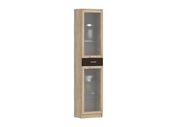 Шкаф-витрина Kleo AY-155830