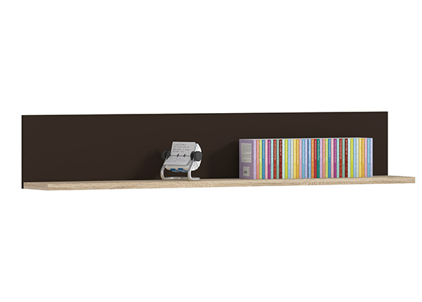 Seinähylly Kleo 147 cm