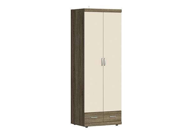 Шкаф платяной Monaco AY-155903