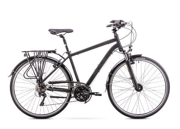 Мужской туристический велосипед 23 XL Rower ROMET WAGANT 6