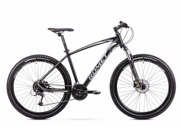Мужской горный велосипед 20 XL Rower ROMET RAMBLER R7.4