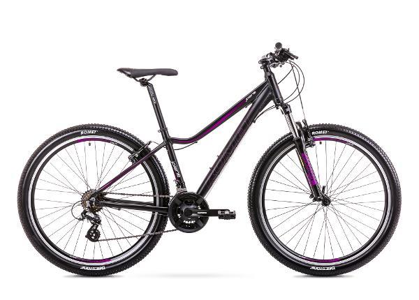 Naiste mägijalgratas 15 S Rower ROMET JOLENE 7.0 must