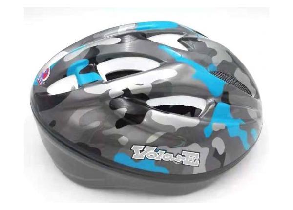 Детский велосипедный шлем Deluxe Volare