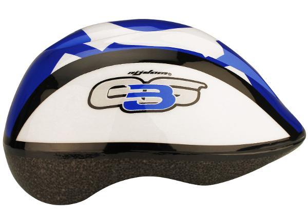 Детский велосипедный шлем Nijdam