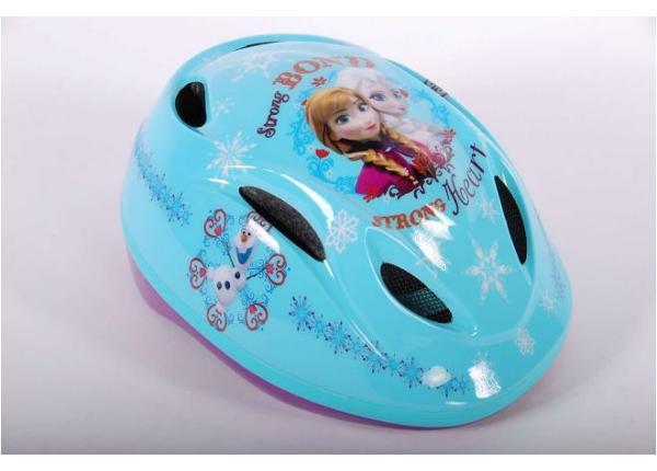 Laste kiiver Disney Frozen Deluxe Volare