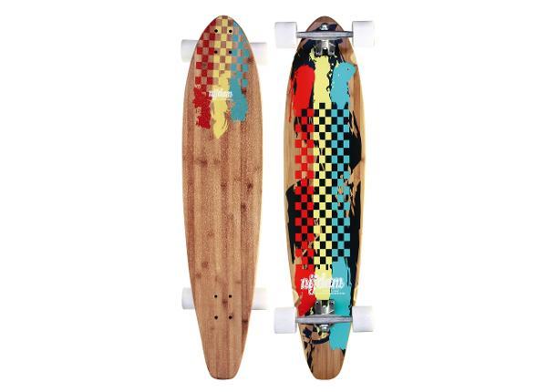 Longboard Kicktail Bamboo Ii Pro-Line Nijdam