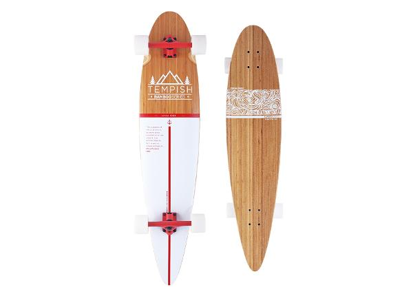 Longboard Flow 42'' Tempish