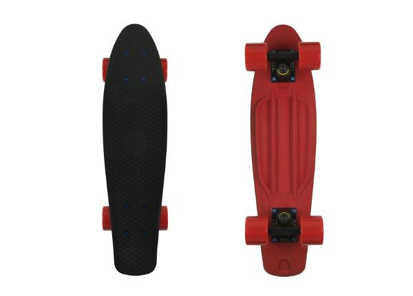 Скейтборд Penny board Fish Classic 2 Colors 22