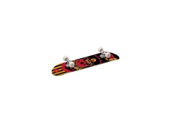 Rula Flat Double Kick Deck 25523