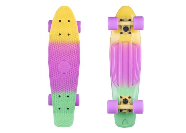 Penny board Fish Classic 3 Colors 22""