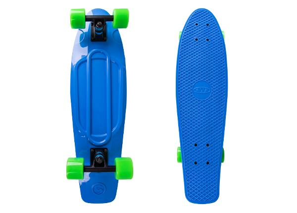 Скейтборд Pennyboard WORKER Blace 27ʺ