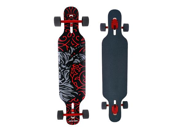 Longboard Jungle Deer Tempish
