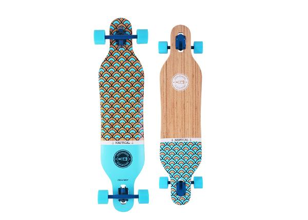 Longboard Nautical Tempish