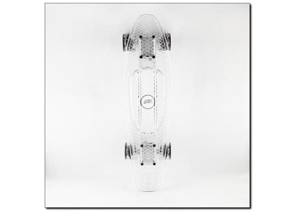 Pennyboard Nils Extreme Led Transparent
