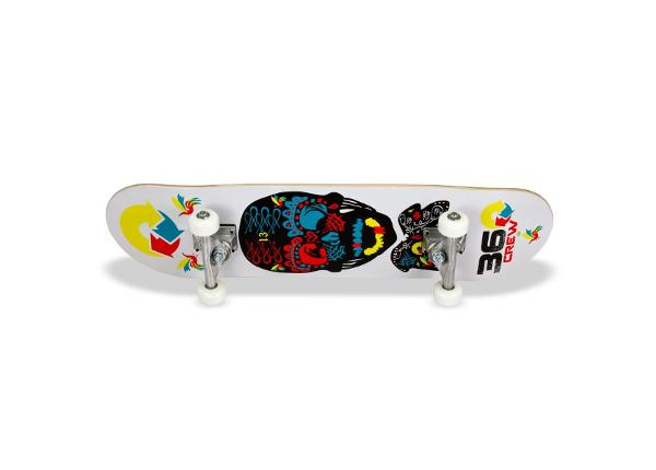 Скейтборд Concave Double Kick Deck 25526