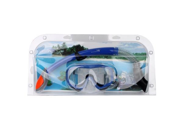 Детский набор для подводного плавания