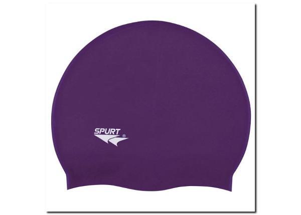 Ujumismüts silikonist SPURT SH77