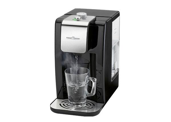 Veekeetja/kuuma vee automaat ProfiCook