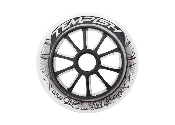 Rulluisu rataste komplekt TW 100x24 88A Tempish