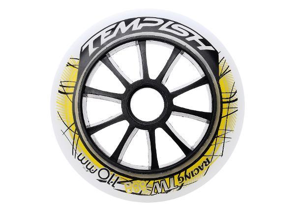 Rulluisu rataste komplekt TW 110x24 90A Tempish