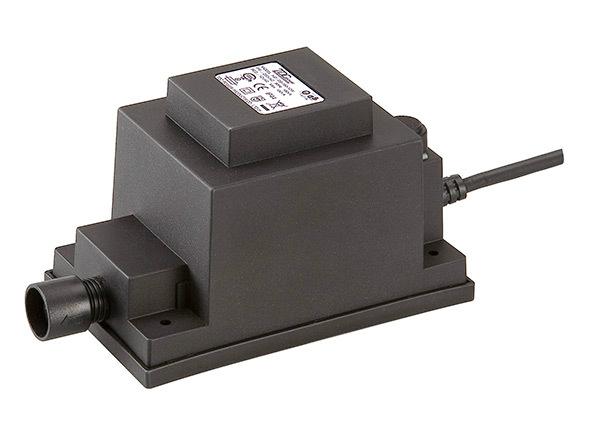 Adapter 150 W, 12 V aiavalgustitele