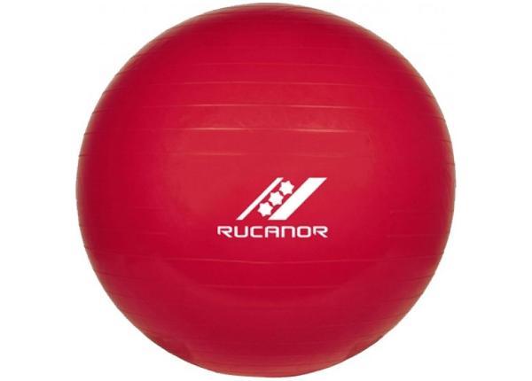 Võimlemispall Rucanor 75 cm + pump