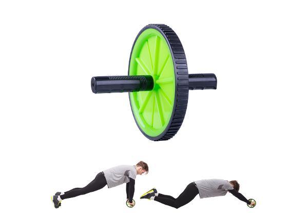 Ролик для фитнеса AR050 inSPORTline