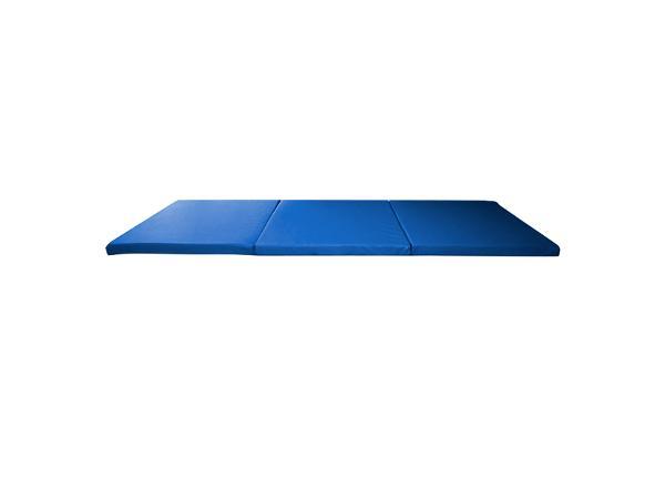 Gümnastikamatt kokkupandav inSPORTline Pliago 180x60x5