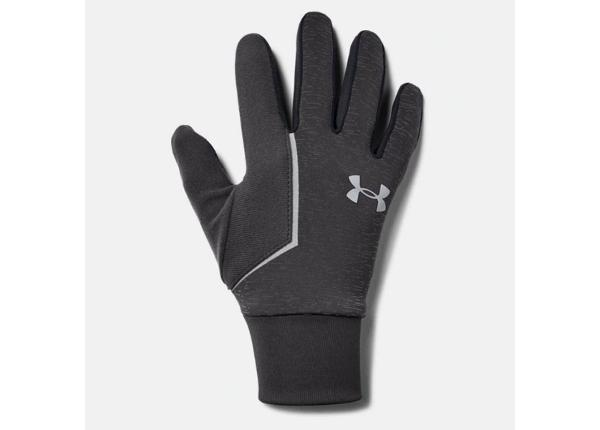 Aikuisten treenihanskat Under Armour SS CGI Liner Glove 118571-019 TC-158037