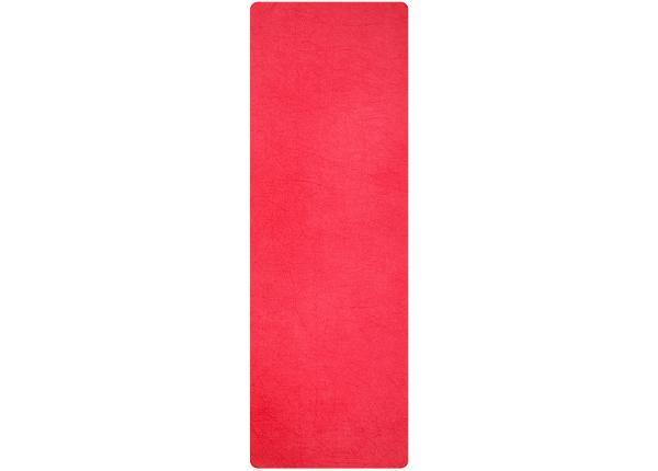 Полотенце для йоги противоскользящее Aura Avento