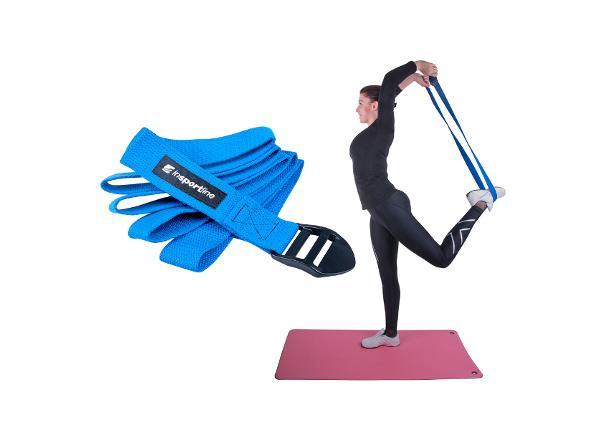 Ремень для йоги inSPORTline Bokle