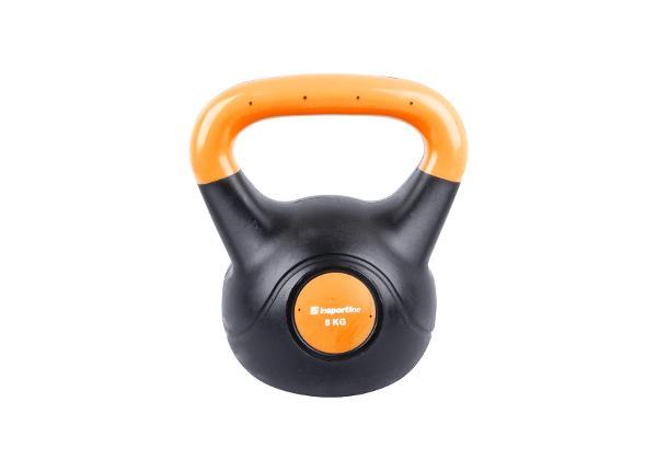 Kahvakuula Vin-Bell Dark 8 kg inSPORTline