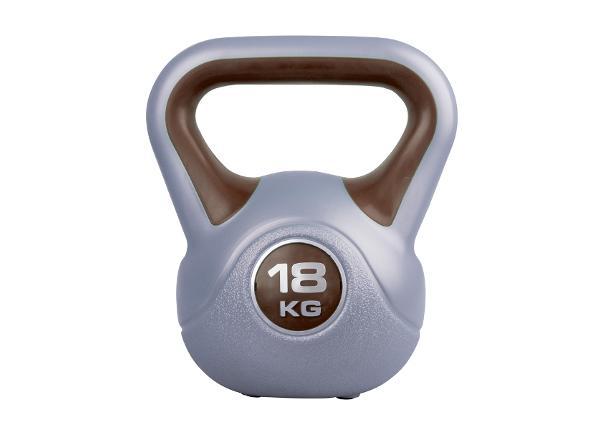 Kahvakuula vin-bell 18 kg inSPORTline